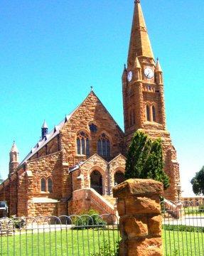 Klipkerk-Gauteng