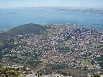 Cape-Town-fom-Table-Mountain