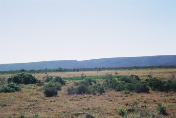Freistaat Suedafrika