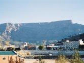 Kapstadt Waterfront Hafen