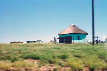 Transkai, Südafrika