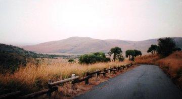 Gauteng-Suikerbosrand-Natureservat