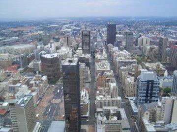 Johannesburg Südafrika