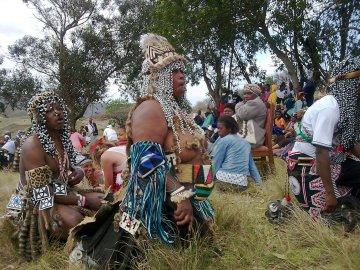 Sangomas Kwazulu Natal