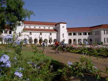 Nord-West Universität Südafrika