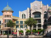 Kapstadt Einkaufszentrum-Waterfront