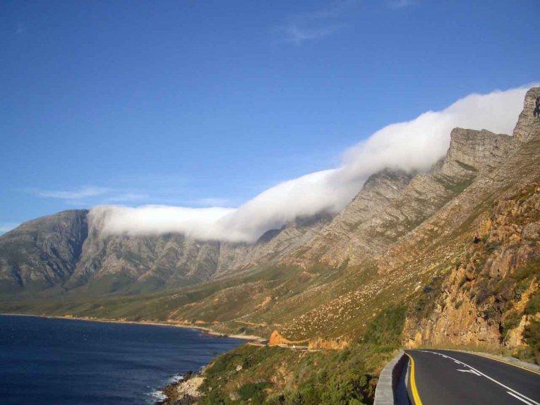 Kapstadt- Südafrika