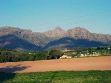 Kapregion - Südafrika