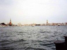 München-Venedig, zu Fuß über die Alpen