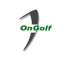 Logo on-golf