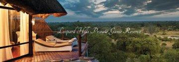 Lodges Krüger Nationalpark Südafrika