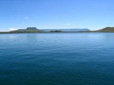 Sterkfontein Dam - Freistaat - Südafrika