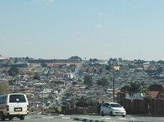 Südafrika - Gauteng - Johannesburg