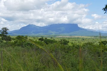 The Great Escarpment - Südafrika