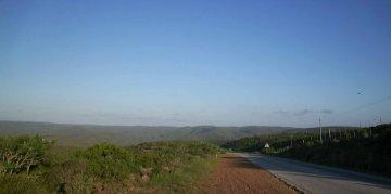 Wild Coast Suedafrika