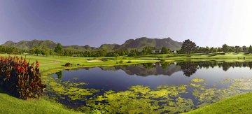 Fancourt Outeniqua Südafrika