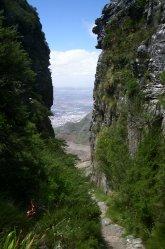 Kapstadt Wanderweg