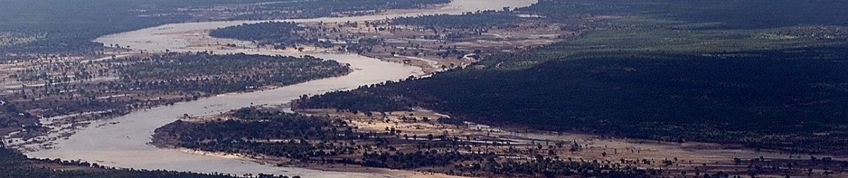 Limpopo Fluss