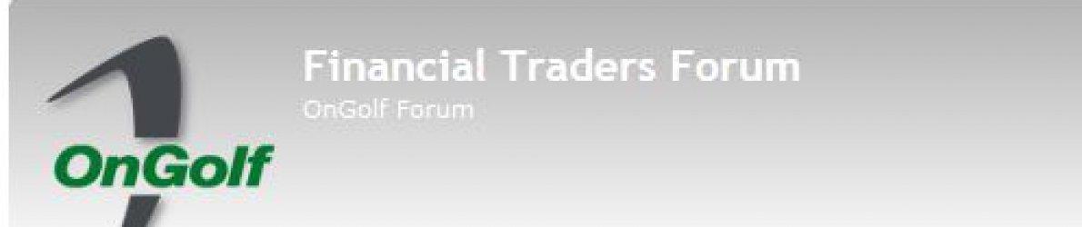 Traders Forum Startseite