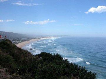 Wildernessg Garden Route Südafrika