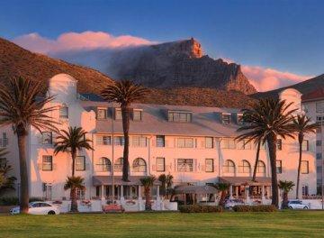 The Winchester Hotel, Kapstadt, Südafrika