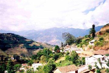 Bocono Venezuela