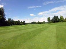 Golfclub Schloss Egmating
