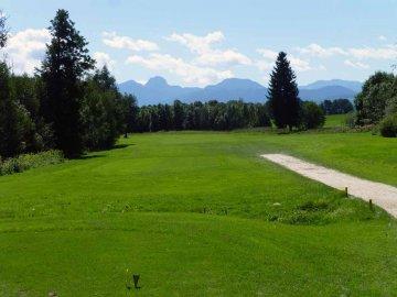 Golfclub Schloss Maxlrain