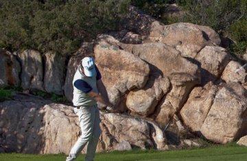 Sardinien Golfclub Pevero