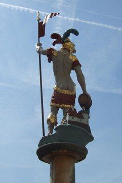 Heiliger Florian Bad Tölz