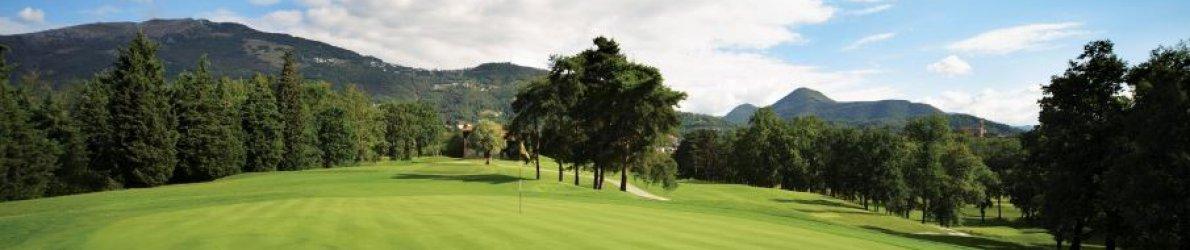 Golf Club Bergamo L'Albenza - Lombardei - Italien