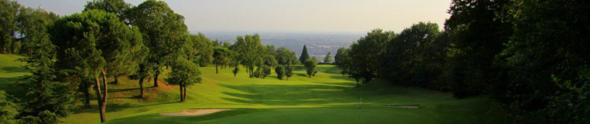 Golf Club La Rossera - Lombardei - Italien