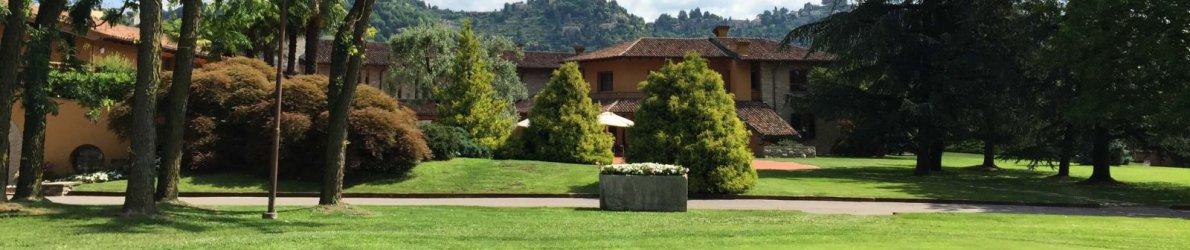Golf Club Parco dei Colli - Lombardei - Italien