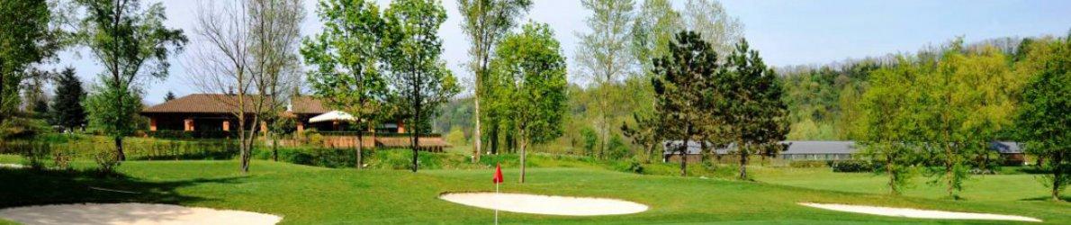 Golf Club Villa Paradiso - Lombardei - Italien