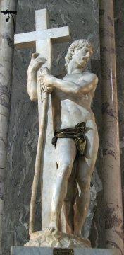 Michelangelo Christus
