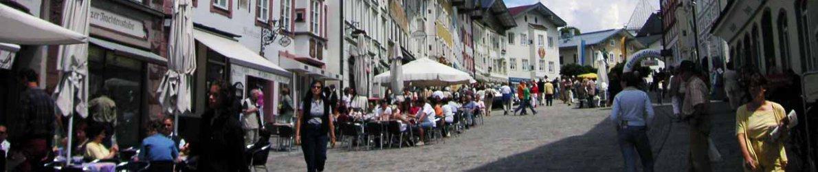 Bad Tölz Bayern