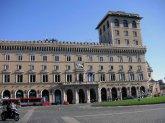Palazzo Venezia, Rom