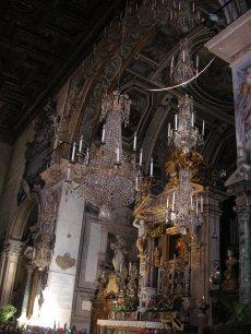 Santa Maria in Aracoeli, Rom