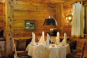 Golfclub Oberallgäu Restaurant-Waldhaus