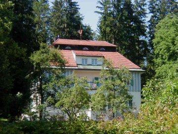 Villa Mann Bad Tölz