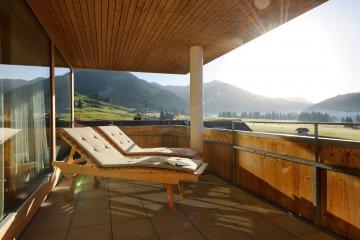 Hubertus Alpin Lodge