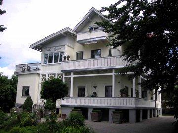 Villa Alpjuwel Oberstdorf