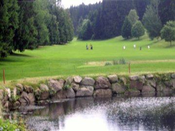 Golfplatz Oberallgäu Oberstdorf