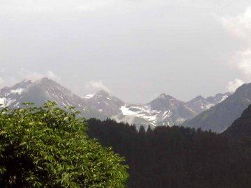 Oberstdorf Bayern