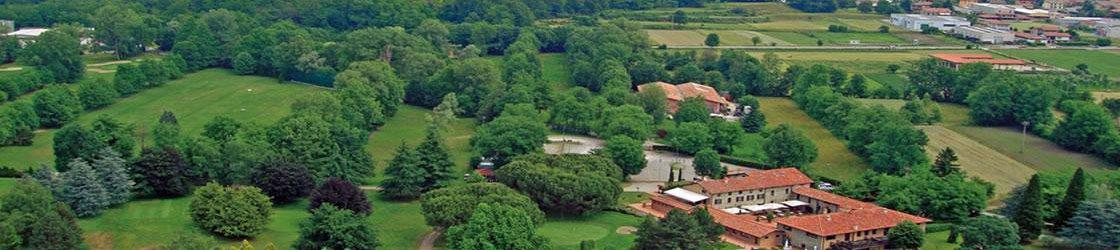 Golf Club Lecco - Lombardei - Italien