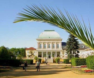 Franzensbad, Tschechien