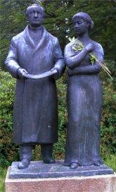 Goethe und Ulrike