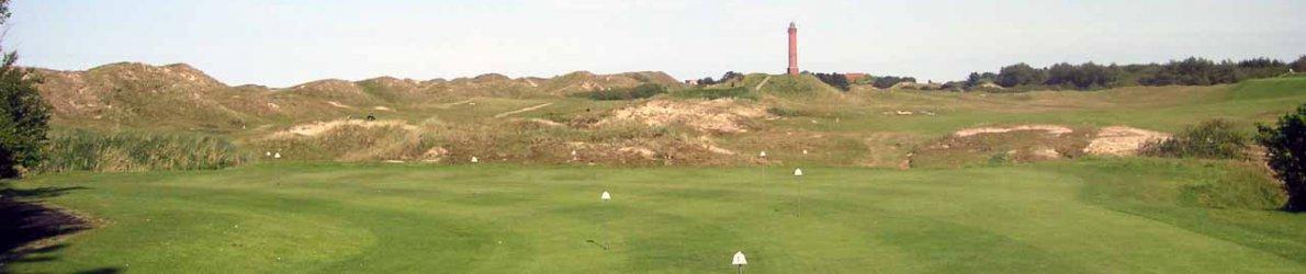 Golf Club Norderney