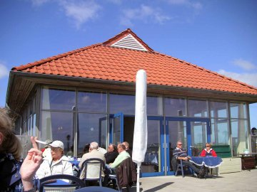 Norderney, Hafen, Deutschland