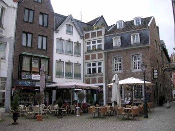 Aachen, Belgien